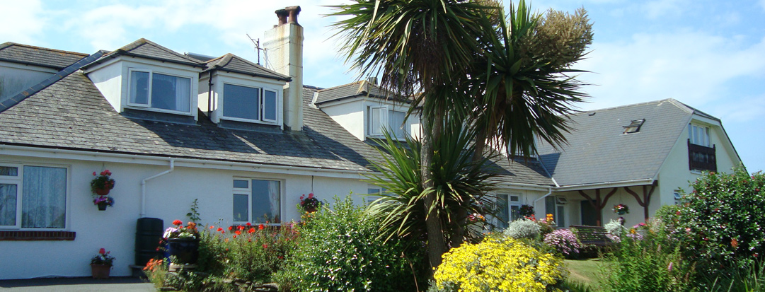 Breakers B&B for Croyde Breaks