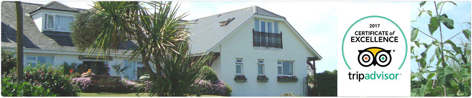 Bed and Breakfast in Croyde